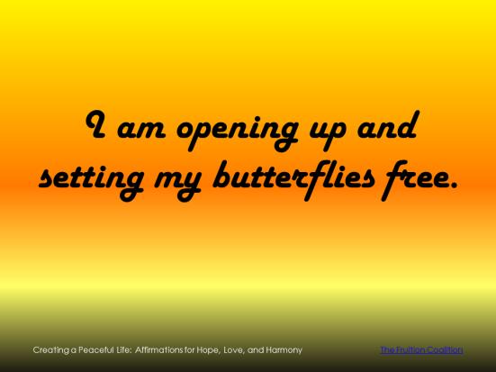3-22 Butterflies