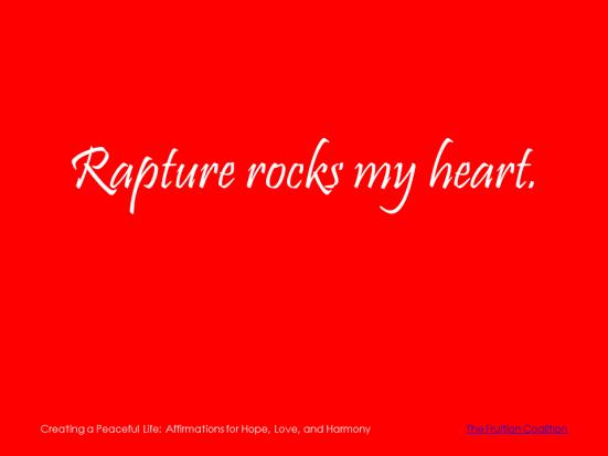 3-24 Rapture
