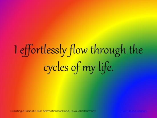 3-7 Effortless Flow