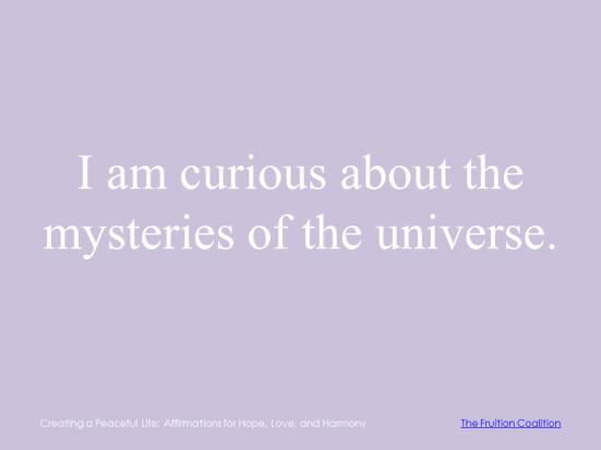 4-1 Mysteries