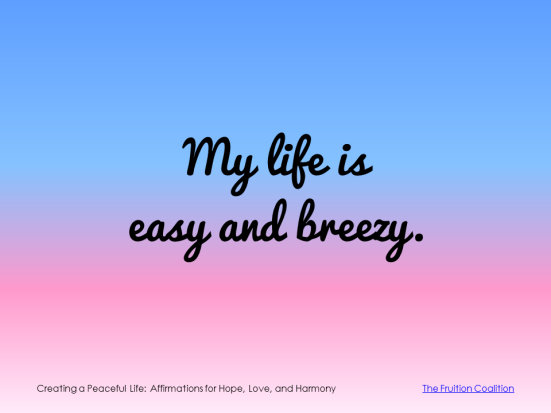4-3 Easy Breezy
